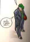 Jokersane